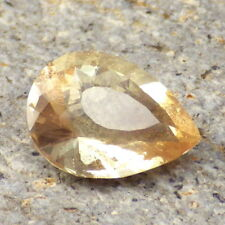 SCHILLER OREGON SUNSTONE 5.36Ct FLAWLESS-FROM PANA MINE-FOR TOP JEWELRY!
