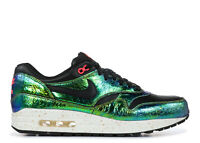 2015 Nike Max 1 PRM Bonsai Safari Air Talla 9.5 Zapatillas