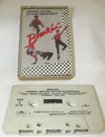Breakin' OST Motion Picture Soundtrack Cassette Polydor 821919-4
