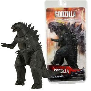 "Godzilla 2014 Movie 12"" Head to Tail Action 7"" Figure  23"
