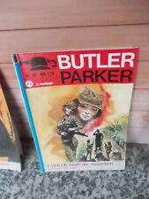 Butler Parker, Heft Nr. 43: Parker blufft die Amazonen