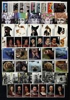 GB 2010 Commemorative Stamps~Year Set~Unmounted Mint~no m/s~UK Seller