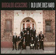 "Boogaloo Assassins ""Old Love Dies Hard' LP/Vinyl (First Pressing)"