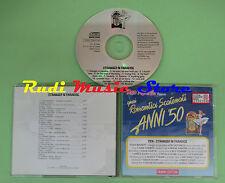 CD ROMANTICI SCATENATI 50 28A STRANGER compilation 1994 CLARK SINATRA COMO(C22*)