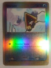 Pokemon 44/97 1x Reverse Holo Foil Snorunt x1 EX Dragon E Reader x 1