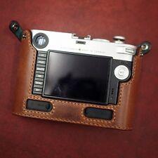 Leica M / M-P typ 240 (with Multifunction handgrip) case - Arte di mano -