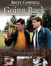 Going Back (Bruce Campbell) - Wholesale lot - 100 DVDs