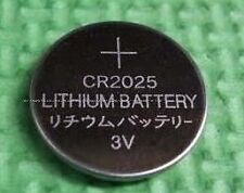CR2025 Lithium Cell Button Battery-For Samsung3DGlasses