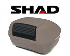 Dosseret de Coffre coussin pour Top Case SHAD SH42 appui dos moto maxi scooter