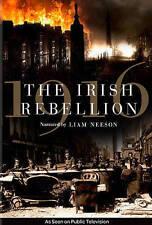 1916: The Irish Rebellion DVD, 2016