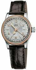 Oris Big Crown Pointer Date Ladies Automatic 29mm Watch 01 594 7695 4361