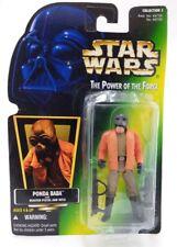 Vintage 1996 Star Wars Ponda Baba Action Figure PotF New In box Kenner