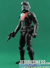 Elite Stormtrooper Star Wars Force Awakens First Order Shadow Trooper 5POA loose
