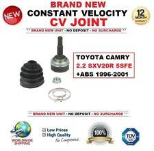para Toyota Camry 2.2 sxv20r 5sfe +ABS 1996-2001 NUEVO CONSTANTE VELOCIDAD