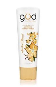 BURT'S BEES - Vanilla Flame Natural Softening Conditioner