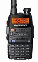 Baofeng UV-8HX High Power Dual Band Handheld