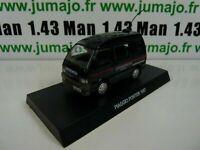 CR11H voiture 1/43 CARABINIERI : PIAGGIO PORTER 1997