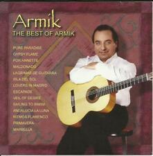 Armik: [Made in USA 2003] The Best Of Armik           CD
