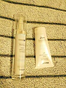 Philips Reaura performance gel and  aftercare complex set