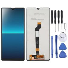 LCD Display Touch Screen Replacement Digitizer Full Assembly for Sony Xperia L4