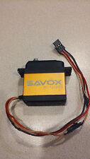 Savox SC-1232SG High Torque Coreless Steel Gear Digital Servo
