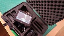 ATOMOS Samurai  SDI Monitor and Recorder + Batteries + 2 off 1TB SSDs