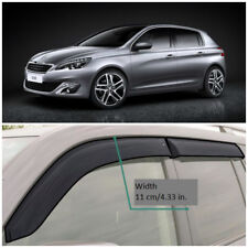 08/>11 REAR BUMPER MOULDING PRIMED R//H 3//5 DOOR fits PEUGEOT 308 Hatchback