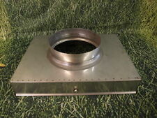 Chimney Liner Top Cover 8 X 8 X 4