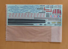 RC Tamiya Decal Ford F350 HIGH-LIFT no.58372 NEU NIB 2006