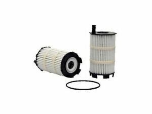 For 2007-2011 Audi A6 Quattro Oil Filter WIX 68347DY 2008 2009 2010 4.2L V8