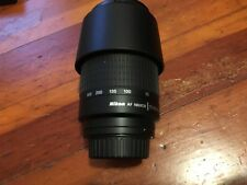 Nikon Zoom-NIKKOR 70-300mm f/4-5.6 AF G Lens with Auto Focus for Nikon DSLRs