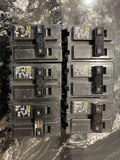 Square D Hom230 30 Amp 2 Pole Circuit Breaker
