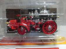 Feuerwehr Del Prado 1:43 Christie Front Drive Steamer 1912 USA (028/16)