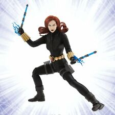 Marvel Ultimate Series Black Widow Premium Action Figure - 10 Inch High