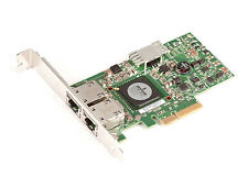 G218C Dell Broadcom 5709 NetXtreme II Dual Port Gigabit NIC PCI-E