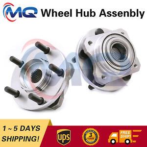 2* Front Wheel Hub Bearing for Voyager Caravan Grand Caravan Town&Country 513123
