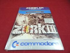 C64:  Zork III 3  Infocom Budget Version *new*
