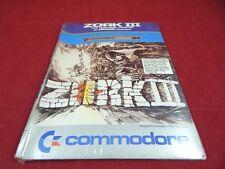 C64: Cooper III 3 Infocom versión presupuestaria * New *
