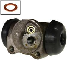 Drum Brake Wheel Cylinder Front Right,Rear Left AUTOZONE/ BRAKEWARE-BENDIX 33241