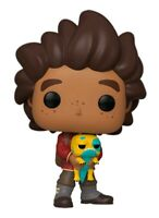 Pop! Vinyl--Dragon Prince - Ezran Pop! Vinyl