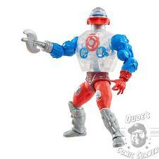 Mattel Roboto Masters of the Universe Origins 14 cm MOTU Actionfigur 2020 OVP