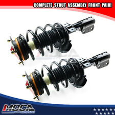 2 Front Shocks Struts Assembly Fit 05 06 07-09 Chevrolet Uplander Buick Terraza