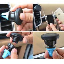 Magnetic Car Air Vent Mount Phone Holder Car Kit Magnet Support For Smartphone