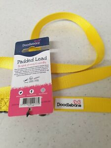 Doodlebone Bold Leads Colourful and Practical
