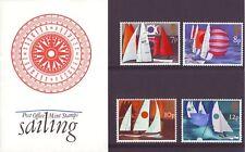 Sailing 1975 Presentation Pack
