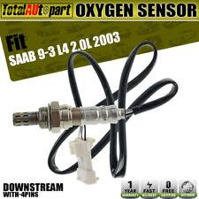 Oxygen Sensor for Saab 9-3 2003 l4 2.0L 350-34104 Downstream 250-24842 350-34104