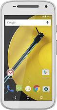 Motorola MOTO E (2nd Gen.) - 8GB - White (Boost Mobile) Smartphone (No Contract)