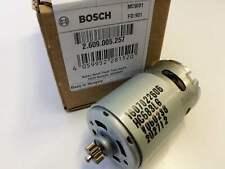 BOSCH 2609005257 Moteur PSR 14,4 Li PSR14,4 13 Dents Exactement Lire