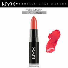 NYX Stick Orange Lipsticks