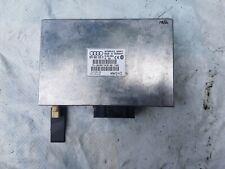 Audi A3 8P A4 B6 B7 01-08 Bluetooth  Module Telephone Control Module 8P0862335D